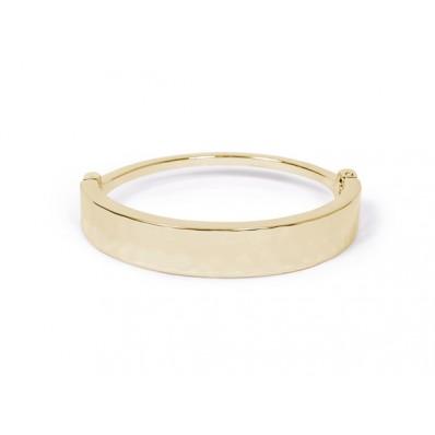 Davies Bracelet Shiny Gold