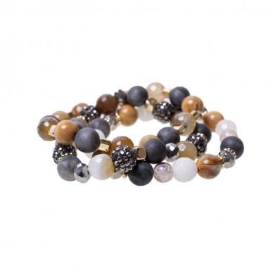 Ann Bracelets Multi