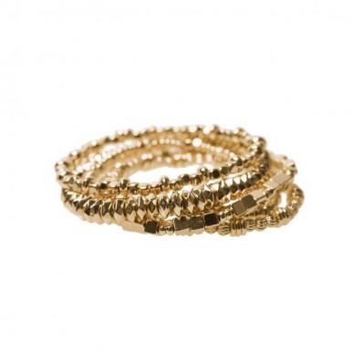 Ryan Bracelets Gold