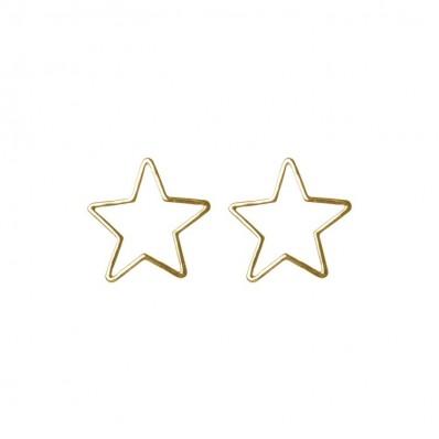 Sadie Earrings Gold
