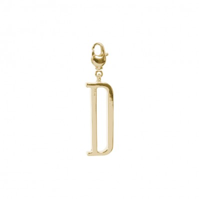 D Initial Charm
