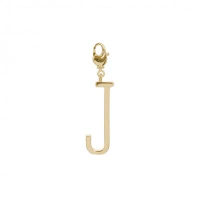 J Initial Charm