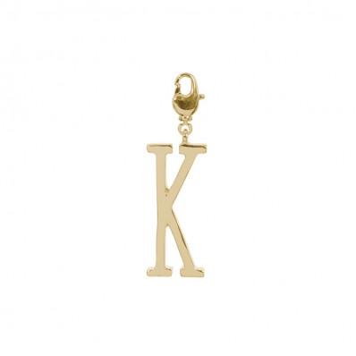 K Initial Charm