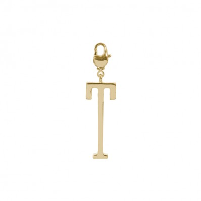 T Initial Charm
