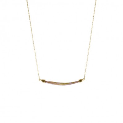 Sienna Necklace Natural