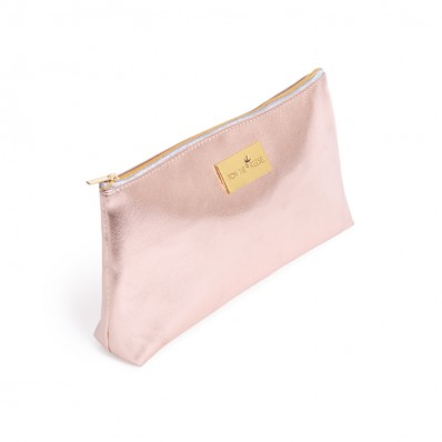 LG Pouch Rose Gold