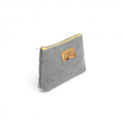 SML Pouch Grey