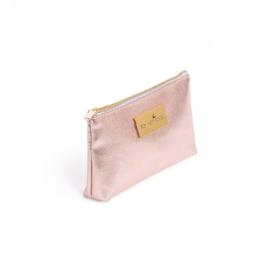 SML Pouch Rose Gold