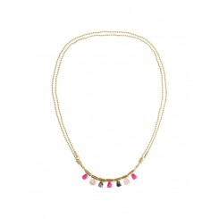 Aldin Necklace