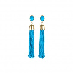 Eloise Earrings Turquoise