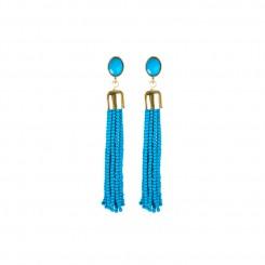 Eloise Earrings Turquoise