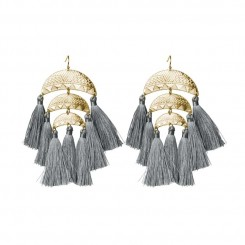 Meredyth Earrings Grey
