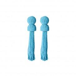 Kennedy Earrings Turq
