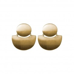 Spencer Earrings Gold