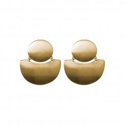 Spencer Earrings Gold