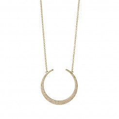 Grace Marie Necklace Gold