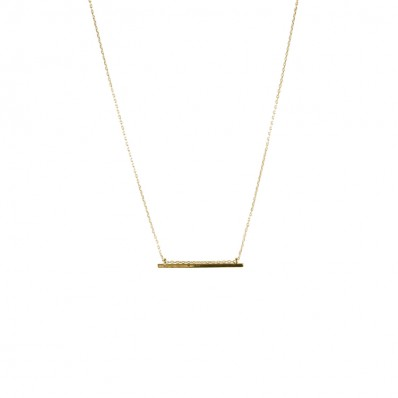 Tessa Necklace Gold