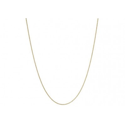 Jeanne Necklace Gold