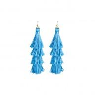 Kensington Earrings Turquoise
