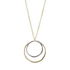 Margaret Necklace Gold/Silver