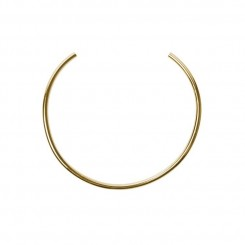 Eleanor Necklace Gold
