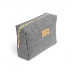 Square Pouch Grey