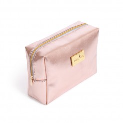 Square Pouch Rose Gold